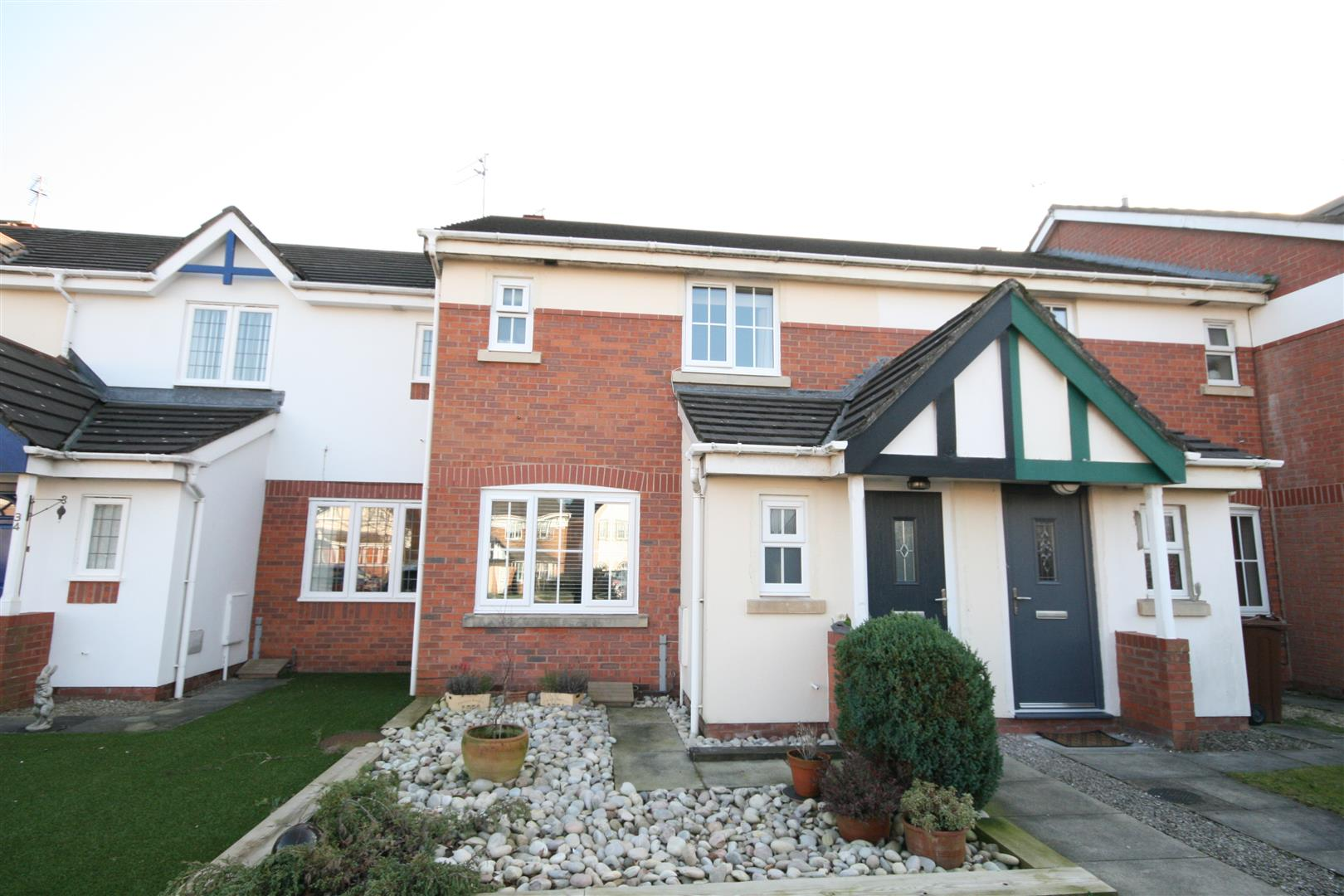 3 Bedrooms Mews House for sale in Chandlers Rest, Lytham